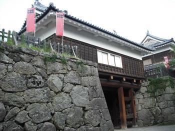上田城.1