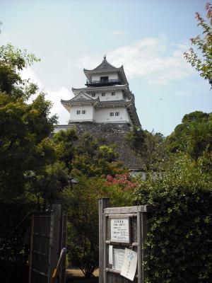 掛川城.3