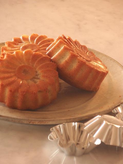 ケーキ紅玉りんご