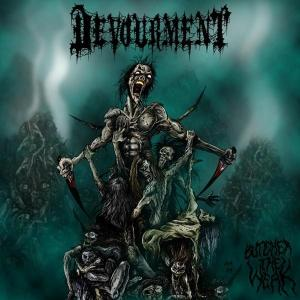 Devourment-Butcher The Weak
