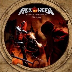 Helloween-Keeper Of The Seven Keys:The Legacy
