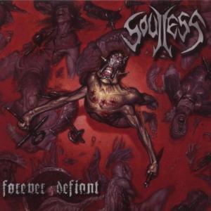 Soulless-Forever Defiant