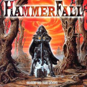 Hammerfall-Glory To The Brave
