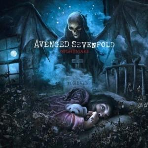 Avenged Sevenfold-Nightmare