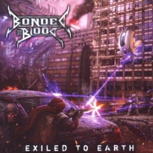 Bonded by Blood-Exiled to Earth