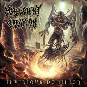 \Malevolent Creation-Invidious Dominion