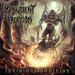 \Malevolent Creation-Invidious Dominion