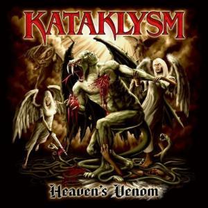 Kataklysm-Heaven's Venom