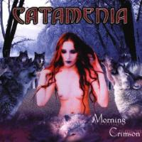 Catamenia-Morning Crimson