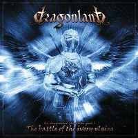 Dragonland-The Battle Of The Ivory Plains