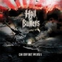 Hail Of Bullets-On Divine Winds