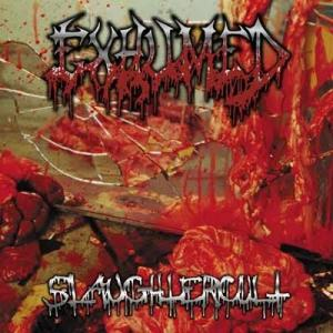 Exhumed-Slaughtercult