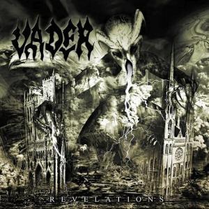 Vader-Revelations