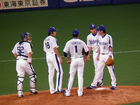 2011、8、6横浜戦1