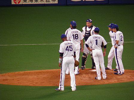 2011、8、6横浜戦2