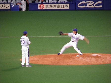 2011、8、6横浜戦4