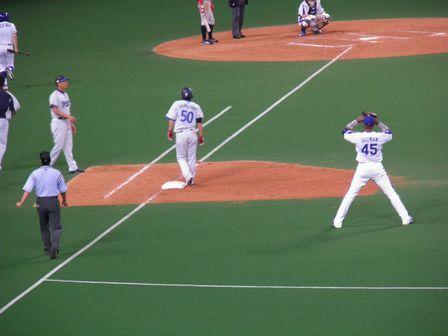 2011、8、6横浜戦6