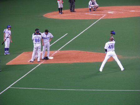 2011、8、6横浜戦5