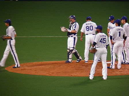 2011、8、6横浜戦3