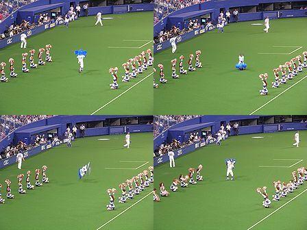 2011、8、6横浜戦11