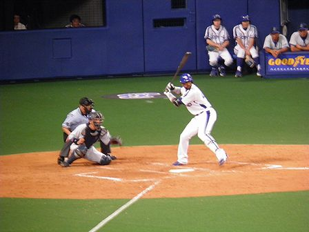 2011、8、6横浜戦7