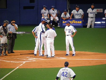 2011、8、6横浜戦9