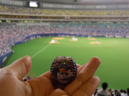 2011、8、6横浜戦15