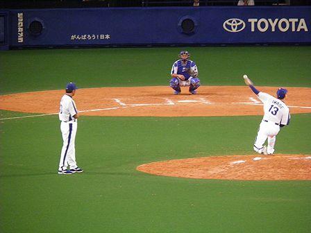 2011、8、20 広島戦4