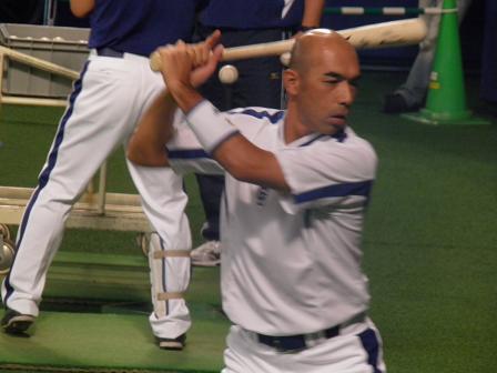 9日の写真より和田選手