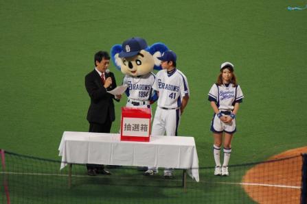 2011年クラウン賞8