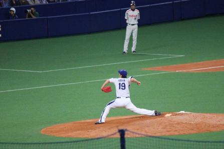 2011年11月6日試合編2