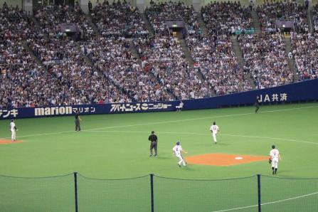 2011年11月6日試合編9