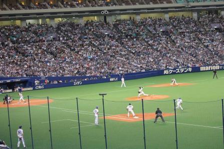 2011年11月6日試合編7