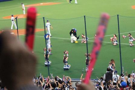 2011年11月6日試合編15