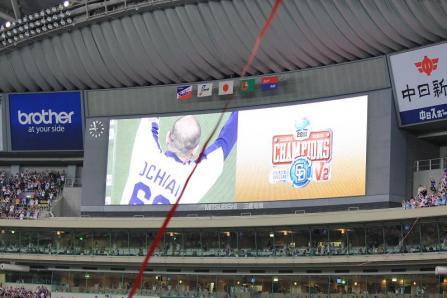 2011年11月6日 試合のあと7