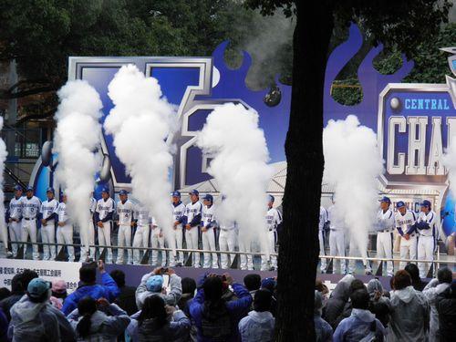 2011 パレード2