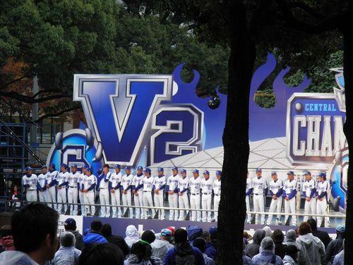 2011 パレード4