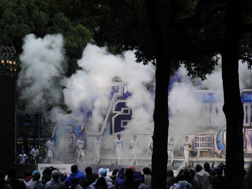 2011 パレード1