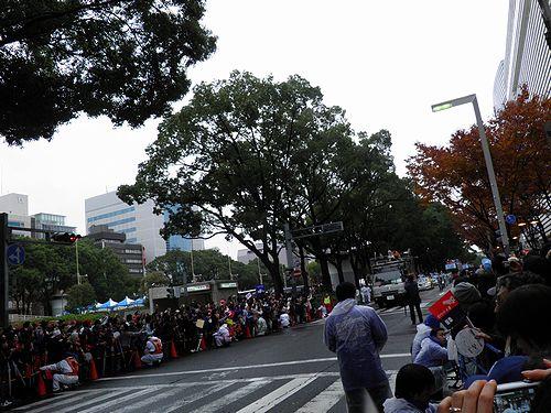 2011 パレード11