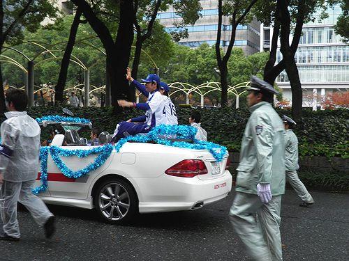 2011 パレード16