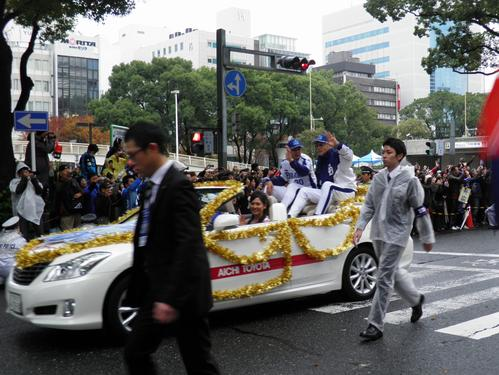 2011 パレード14