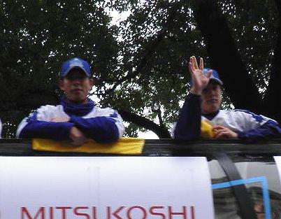 2011 パレード19