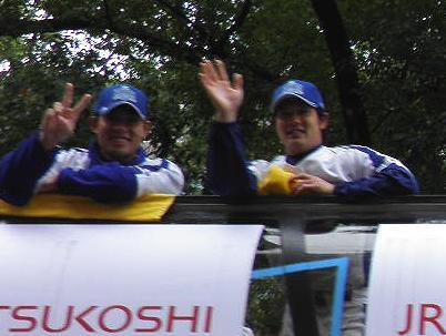 2011 パレード20
