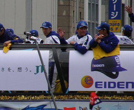 2011 パレード27