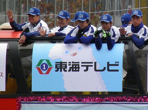 2011 パレード31