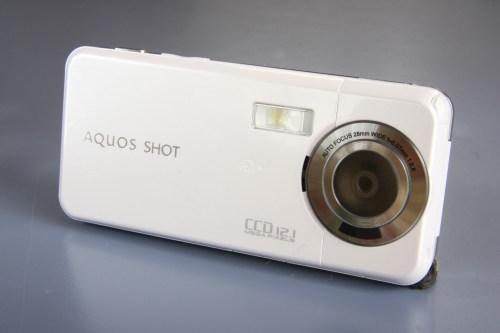 AQUOS SHOT