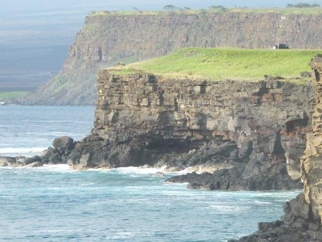ハワイ州最南端