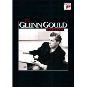 Glenn Gould Collection DVD