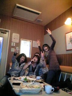 09/11カラオケ