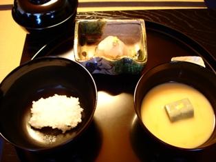 清和会茶懐石研修2010317 005